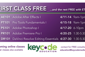 First-Class-Free—Key-Code-Education